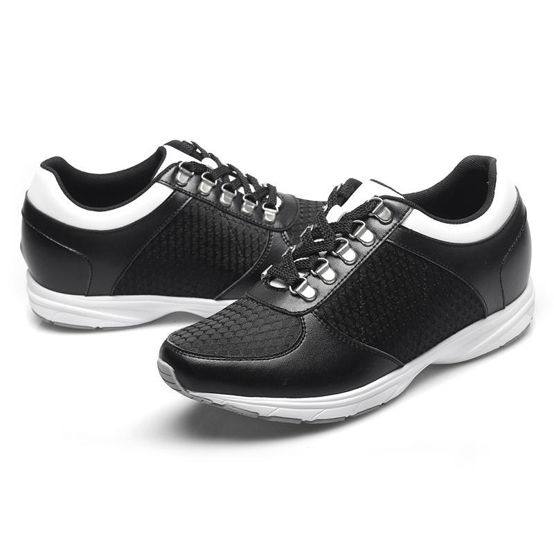 男士内增高运动鞋6cm哪种好