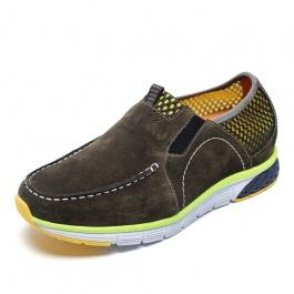 【乐昂】2016新款时尚增高休闲鞋 隐形增高6厘米 1774