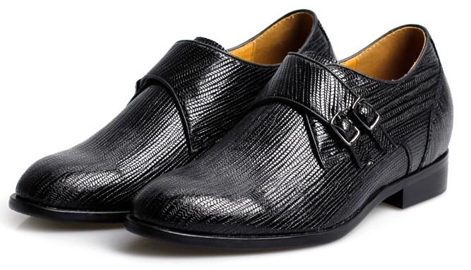 梵狄高增高鞋