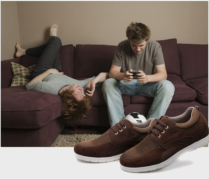 梦想 增高鞋 品牌/何金昌内增高鞋品牌圆你高人一点梦想