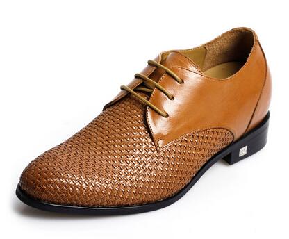 设计,符合人体生理学特点,穿起来自然舒适;而差的增高鞋号称是什么