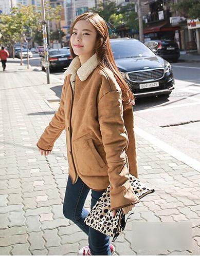 驼色大衣配什么鞋子好看?驼色外套怎么搭配才时髦