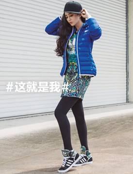 高帮鞋搭配女_女生高帮板鞋搭配 打底裤or裤袜