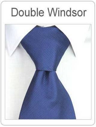 打领带的方法【图解】