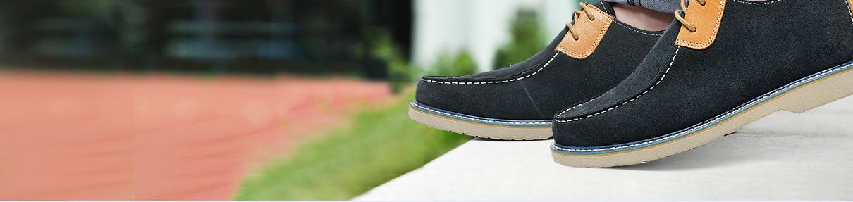 第3代增高休闲鞋