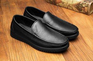 奥康皮鞋质量怎么样?好不好?什么档次的?