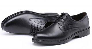 红蜻蜓皮鞋质量怎么样?是吗?